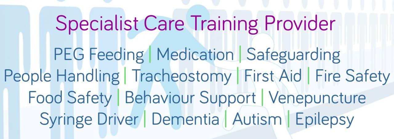 Care training