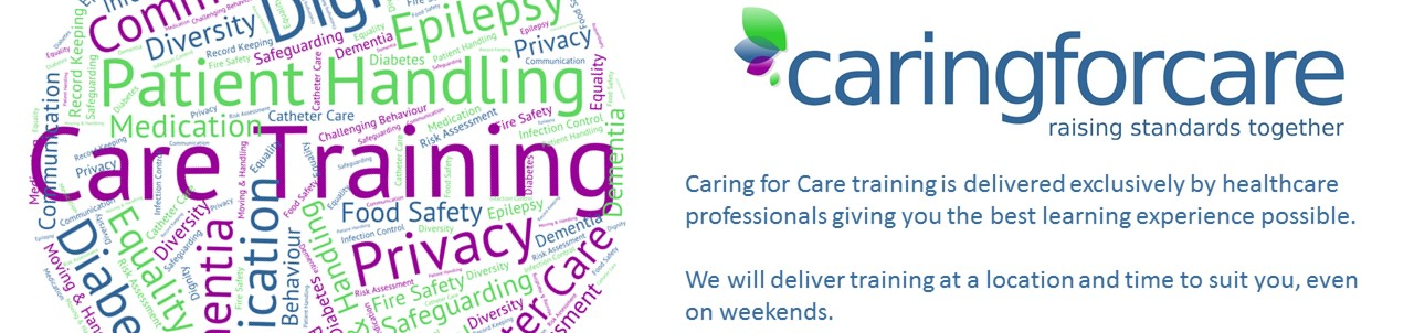 care training courses