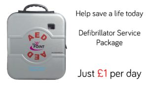 defibrillators for sale