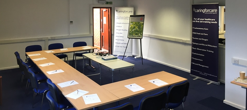 meeting room hire stoke