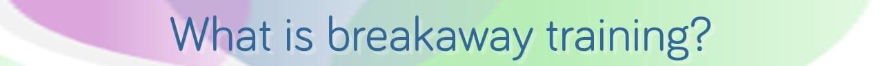 what is breakaway training