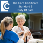 duty of care online training