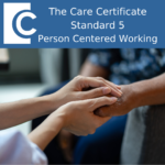 work in a person centred way online training