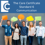 communication online training