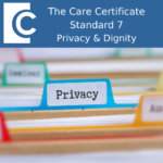 privacy & dignity online training