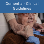 dementia clinical guideines online training
