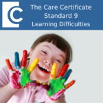 learning difficulties online training