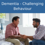 dementia challenging behaviour online training