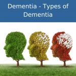 dementia types of dementia online training