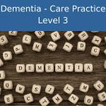 dementia care level 3 online training