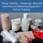 tissue viability dressings wounds and pressure relief online training