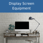 display screen online training