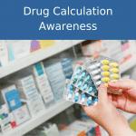 drug calculation online training