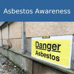 abestos awareness online training
