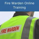 fire warden online training