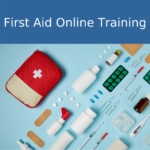 first aid online training
