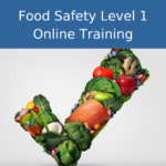 food safety level 1 online training