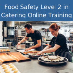 food safety level 2 catering online training