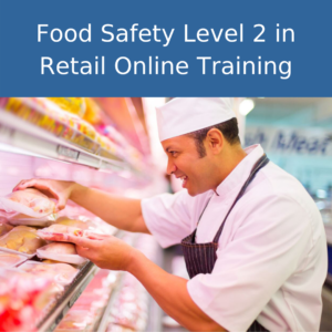 food safety level 2 retail online training