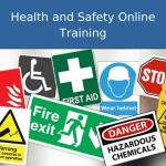 health & safety online training