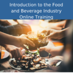introduction to the food and beveredge inductry online training