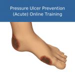pressure ulcer prevention online training