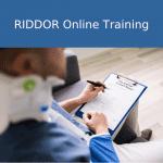 riddor online training
