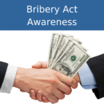 bribery act online training