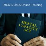 mca & dols online training